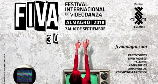 Cartel FIVA 2018