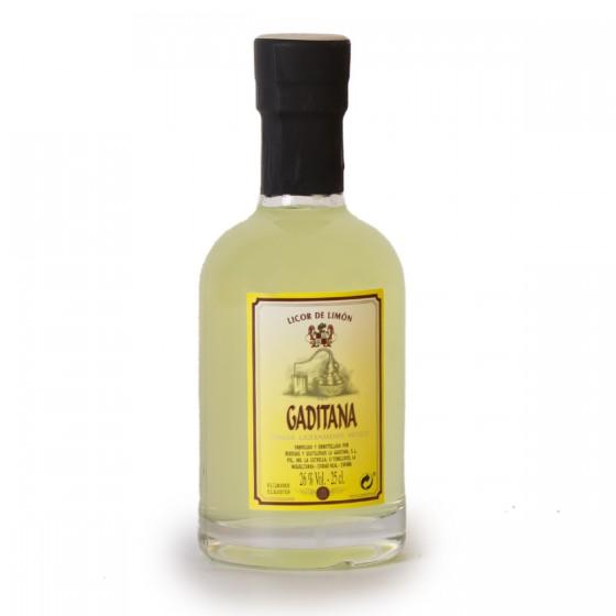 Licor de Lim La Gaditana 200ml