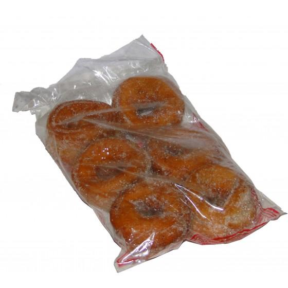 Rosquillos fritos de sarten (2 bolsas)