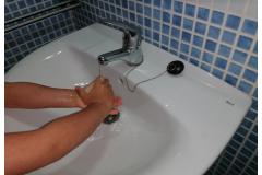 Más de 1.900.000 castellano manchegos reciben un mensaje vía sms con las pautas a seguir de higiene y relaciones sociales
