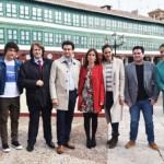 Masterchef visita Almagro para promocionar la gastronomía de la provincia