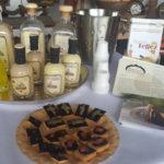 Degustación de Ajo Negro y Licores